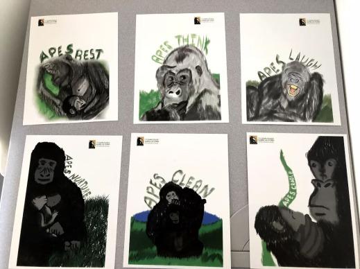 GorillaPosters