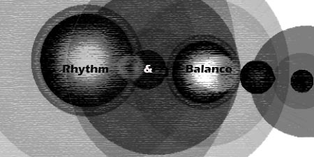 Rythm and Balance
