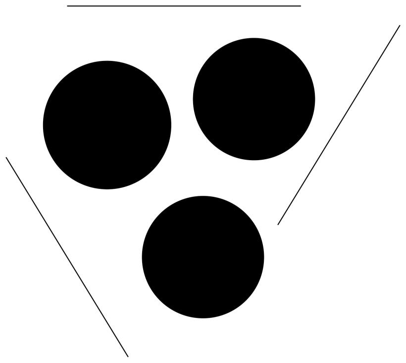 symmetry+asymmetry