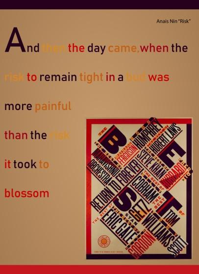 Poetic Type-01