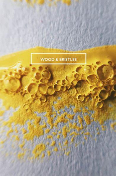 Wood & Bristles Pages